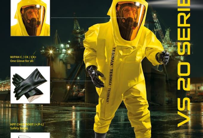 TESIMAX Chemical VS5 / VS20 Series