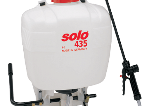 SOLO 435 Backpack Sprayer 19 Liter