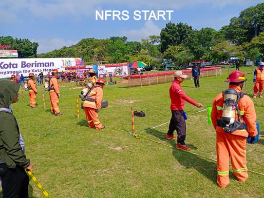 Acara NFRS 1st 10-12 Maret 2020 di Balikpapan