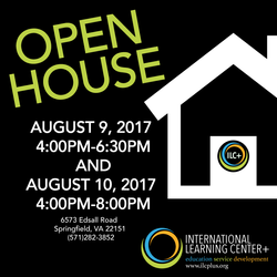 registration open house
