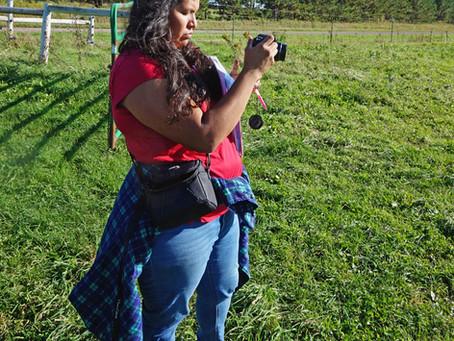 Holistic Pasture Management Class