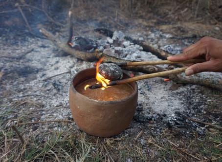 Acorn Stew