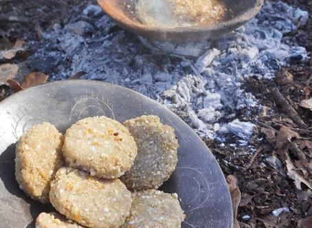 The Original Choctaw Frybread