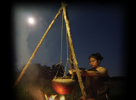 Choctaw Food: Remembering the Land, Rekindling Ancient Knowledge