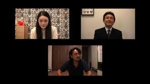 短編映画「サッドネス・パパ」(2020)