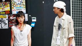 映画「CRAZY-ISM クレイジズム」(2011)