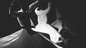 Was ist Trance Tanz? Durch die Ekstase in die Vision...