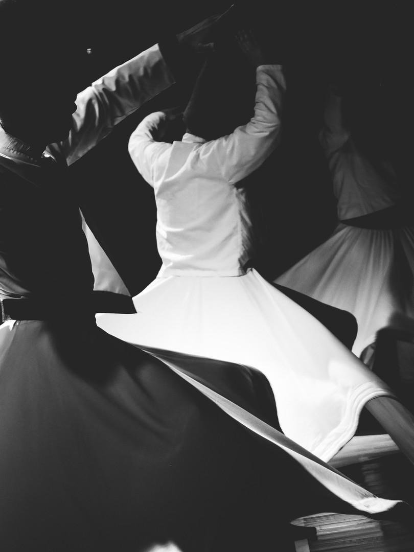 Bailes del Mundo