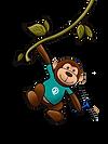 Oli The Monkey