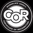 COR Safety Edmonton Off The Ledge