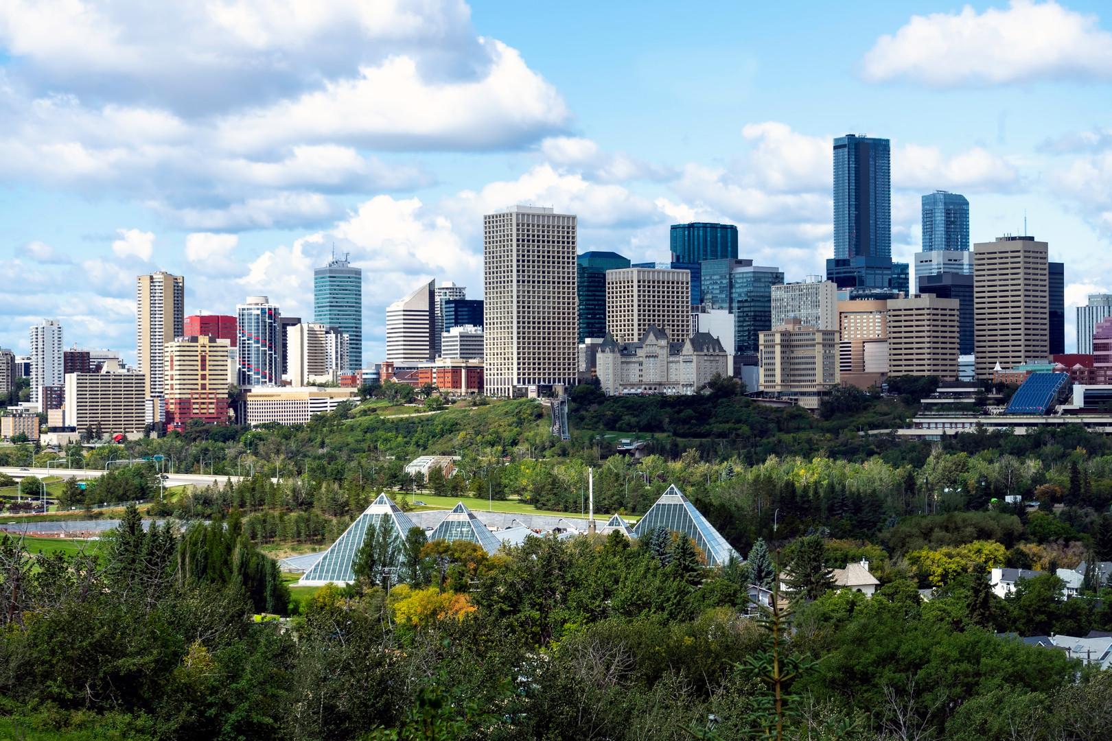 Off The Ledge Edmonton