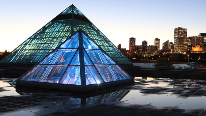 Edmontons Clean Glass Experts