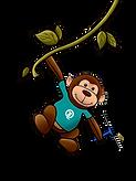 Oli Window Cleaning Monkey