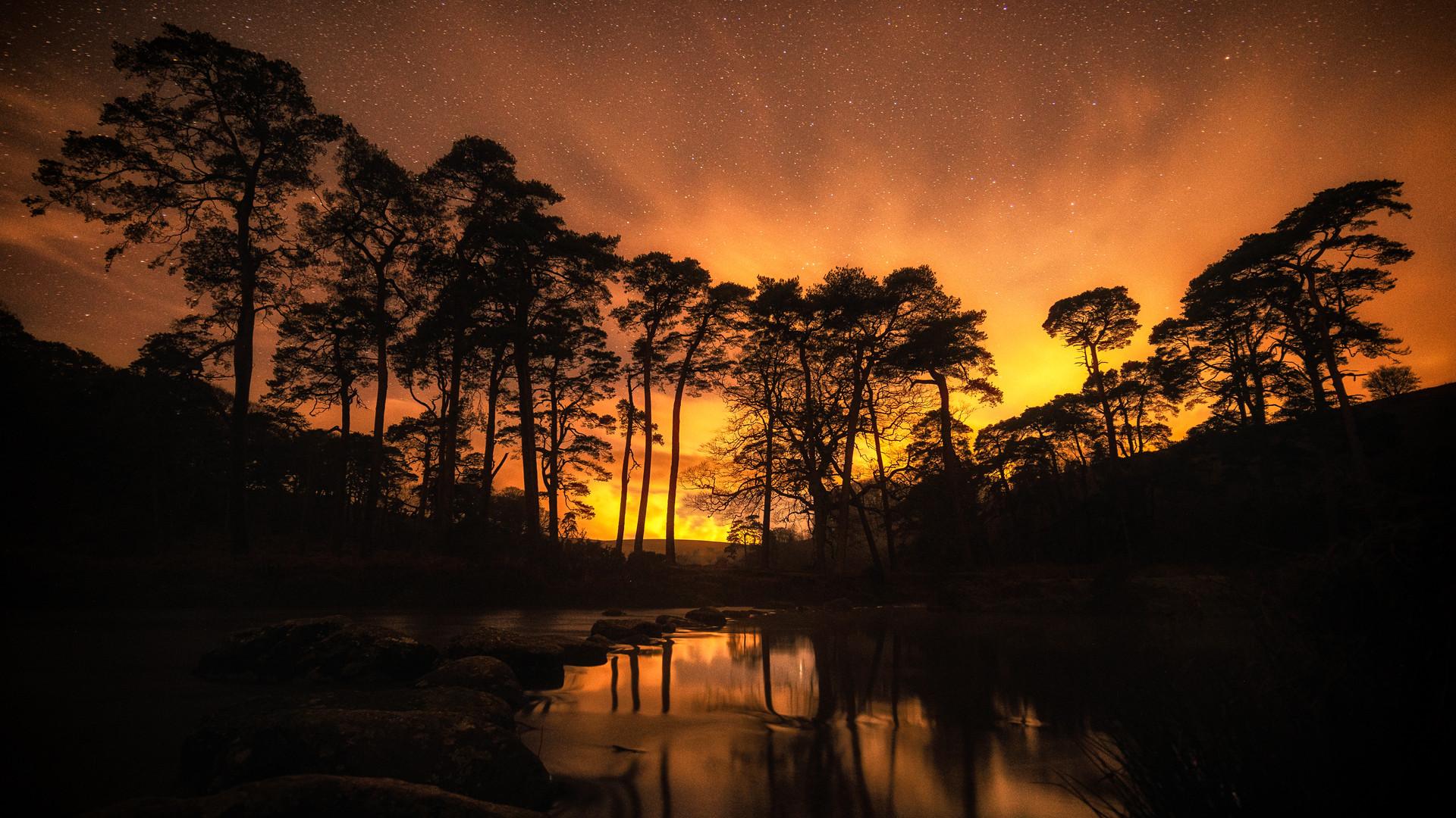 Sherberton Stepping Stones - Dartmoor