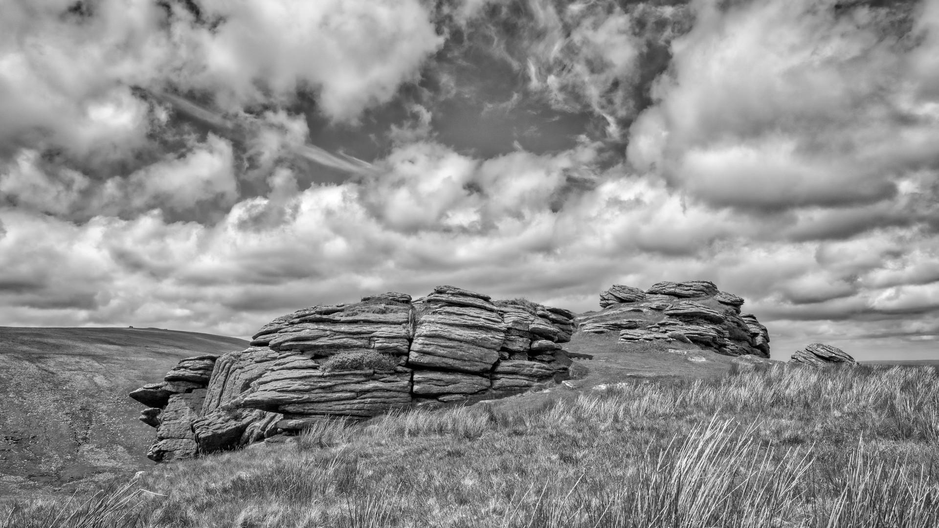 Bench Tor Dartmoor