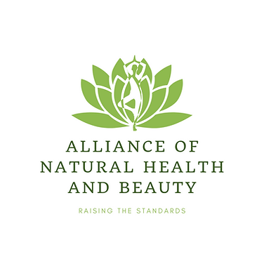 alliance of natural health and  beauty l