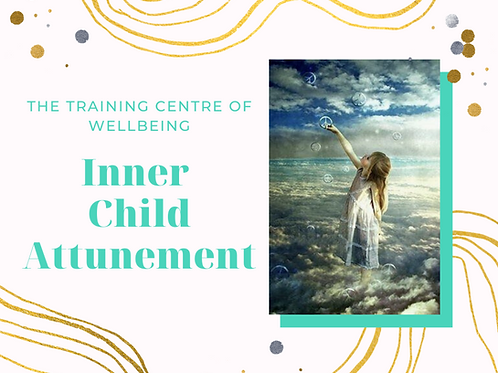 Inner Child Energy Attunement