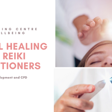Crystal Healing for Reiki Practitioners