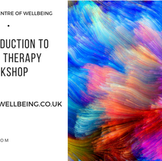 AN introduction to Colour Therapy