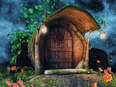 Magick for a Harmonious Home