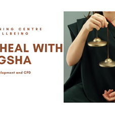 How to heal with Tingsha Bells