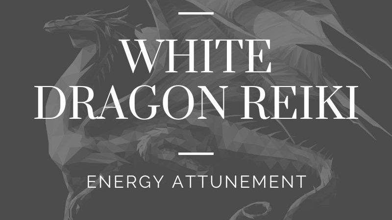 White Dragon Reiki