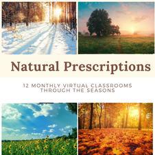 Natural Prescriptions
