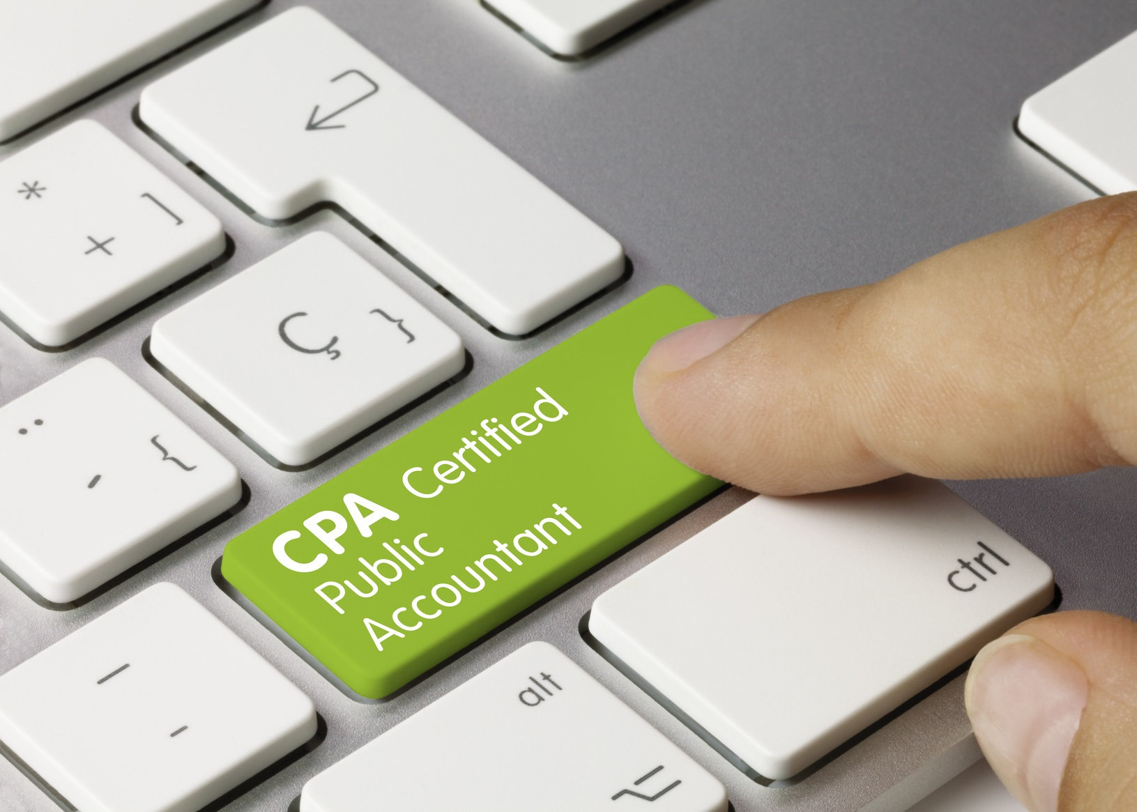 CPAA Level 3 Diploma