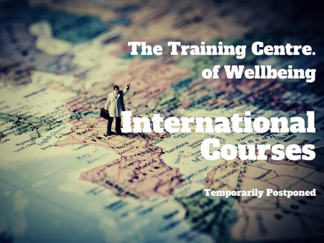 International Courses (Ireland and Italy)