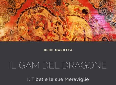 Il Tibet e le sue meraviglie: il Gam del Dragone