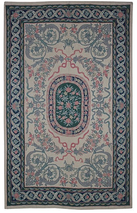 OCCASIONI – Tappeto Orientale Punto Catenella - 244 × 152 cm