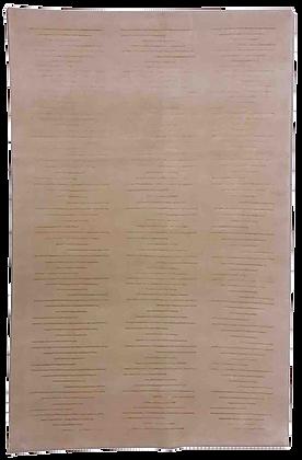 India/Nepal - Tappeto Orientale Annodato a Mano - 260 x 165 cm