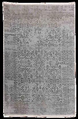 Nepal Modern Design - Tappeto Orientale Annodato a Mano - 260 x 165 cm