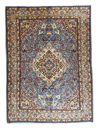 [VENDUTO] OCCASIONI – Tappeto Orientale Annodato a Mano Agra - 169x125 cm