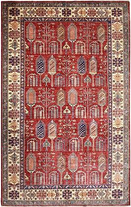 Tappeto Kazak - 250 × 170 cm