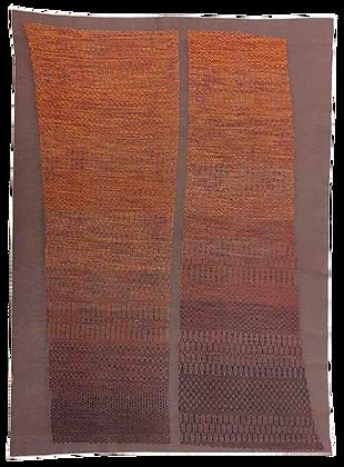 Kilim - Tappeto Orientale Annodato a Mano - 227 x 182 cm