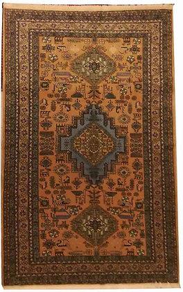 OCCASIONI – Tappeto Orientale Annodato a ManoArdebil Persia -278x164cm
