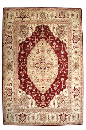 Tappeto Faharan - 276 × 201 cm
