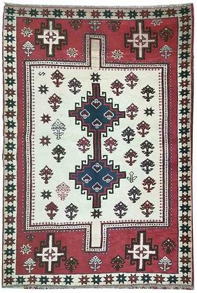 OCCASIONI – Tappeto Orientale Annodato a ManoShiraz Persia -282x200 cm