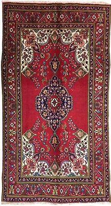 OCCASIONI – Tappeto Orientale Annodato a Mano Tabriz - 288x191