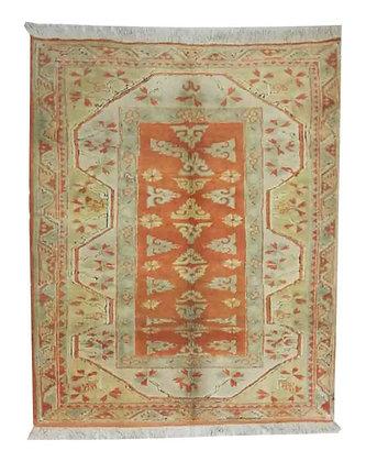 OCCASIONI – Tappeto Orientale Annodato a ManoMilas Anatolia -145x124 cm