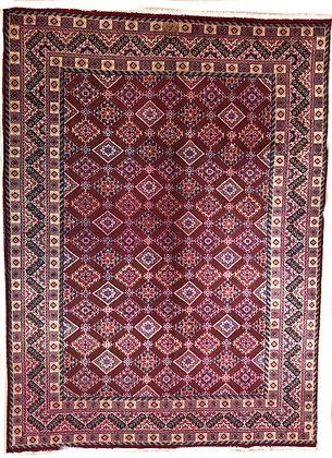 OCCASIONI – Tappeto Orientale Annodato a Mano Tabriz - 290x200