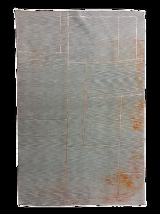 India Nepal Holi - Tappeto Orientale Annodato a Mano - 256 x 170 cm