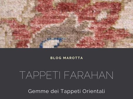I Tappeti Orientali Farahan