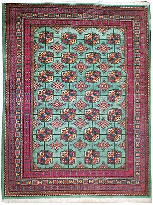 OCCASIONI – Tappeto Orientale Annodato a ManoSamarkandaCina -306x209 cm