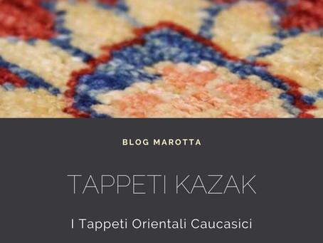 I Tappeti Orientali Kazak