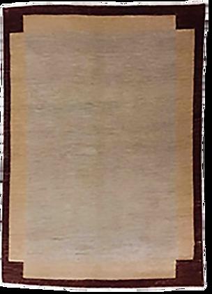 Gabbeh Asia - Tappeto Orientale Annodato a Mano - 228 x 175 cm