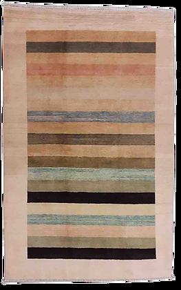Gabbeh - Tappeto Orientale Annodato a Mano - 227 x 169 cm