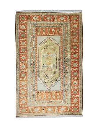 OCCASIONI – Tappeto Orientale Annodato a ManoMilas Anatolia -235x148cm