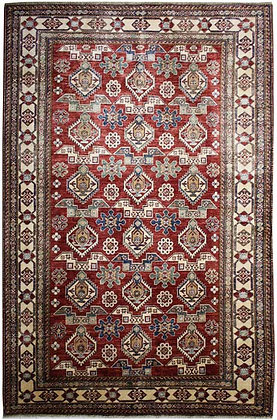 Tappeto Kazak - 259 × 183 cm